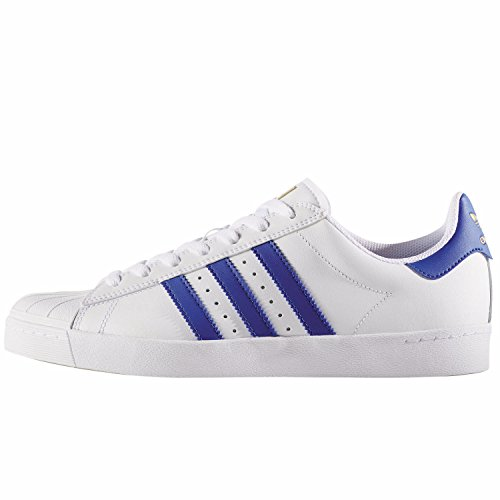 Adv Adidas ftwbla Chaussures Pour Vulc Reauni Skateboard De Superstar Hommes Blanc Dormet EBSB6qw