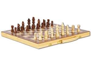 TTC Natural Games Schach