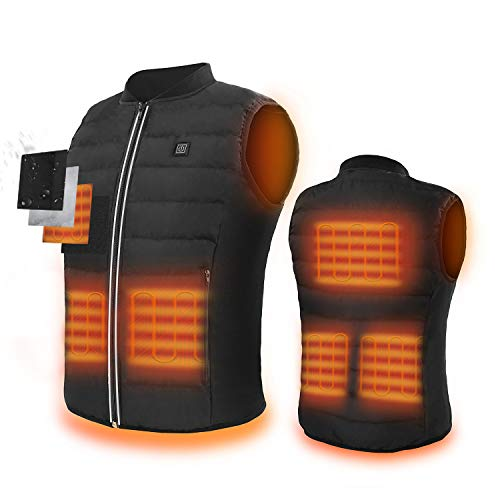 ZLTFashion 5V Heated VestUSB