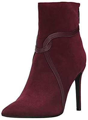 Rachel Zoe Women's Liana Bootie Fashion Boot