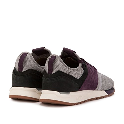 New Lm Balance Grey purple Mrl247 gSzwqg