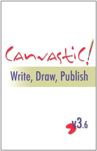 Canvastic 3.6 for Mac [Download]