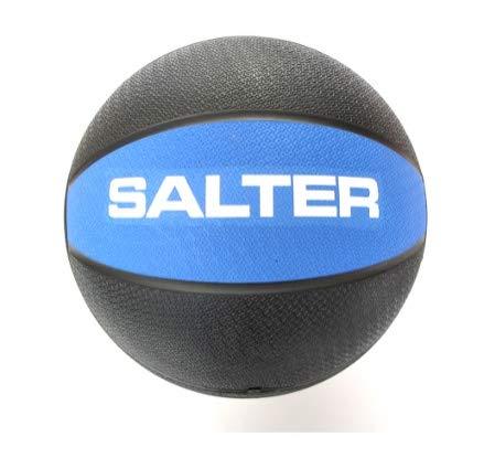 SALTER X-104 Balón Medicinal de 4 kg: Amazon.es: Deportes y aire libre