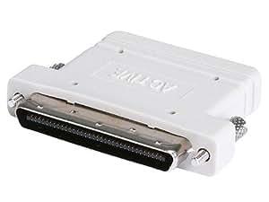 Monoprice 100788 0.8mm VHDC M Active with LED External Terminators (100788)