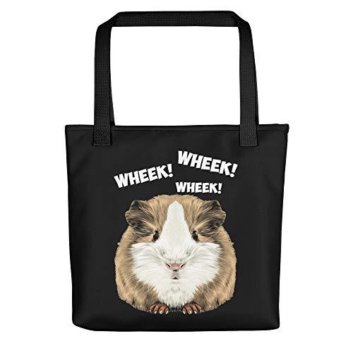 Wheek Guinea Pig Owner Cavy Lover ()