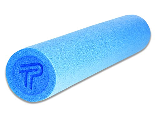 "Pro-Tec Athletics Foam Roller (Blue, 5.75"" Diameter x 34"" Length)"