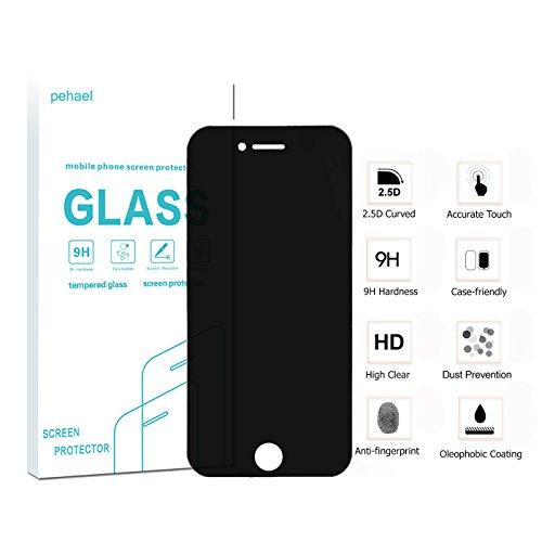 Review [2-Pack] pehael iPhone 8