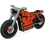 Buildex Harley-Davidson Sportster Motorcycle