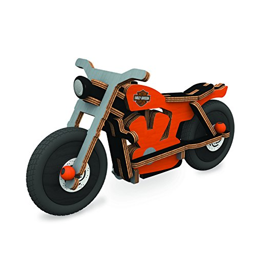 Buildex Harley-Davidson Sportster - Sale Wooden For Motorcycles