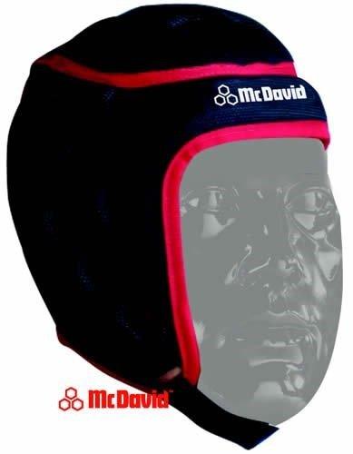 McDavid 682 CL Adult 3D Molded Rugby Headguard Goalkeeper Protector Helmet IRB X-Large