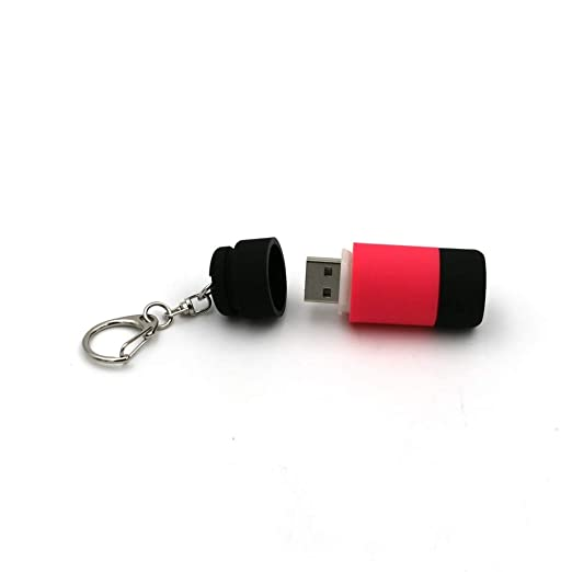 Mbtaua_Sports Super Mini linterna LED de bolsillo, linterna ...