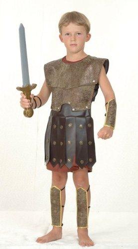 Warri (Viking Warrior Boys Costumes)