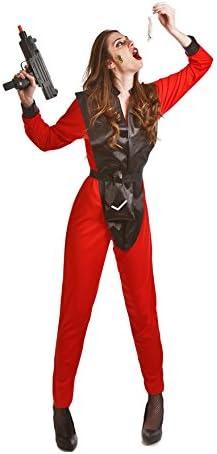 Disfraz de Lagarta V para mujer: Amazon.es: Juguetes y juegos