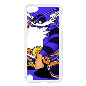 sonic adventure 2 iPod Touch 5 Case White gift pjz003-3901807