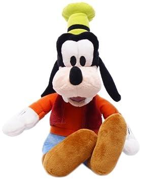 Disney 22968 Mickey Mouse Club House Goofy - Peluche (25 cm)