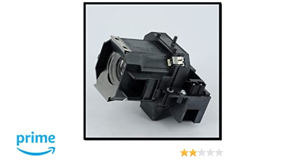 V13H010L39 Lamp Module Compatible for EPSON PowerLite Home Cinema 1080//1080UB//720 EPSON PowerLite Pro Cinema 1080//810 EMP-TW1000//TW2000//TW700//TW980 HOME CINEMA1080 eWorldlamp ELPLP39