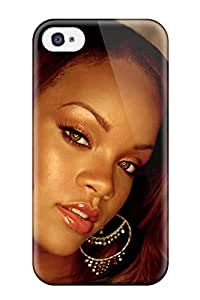 Brand New 4/4s Defender Case For Iphone (rihanna)