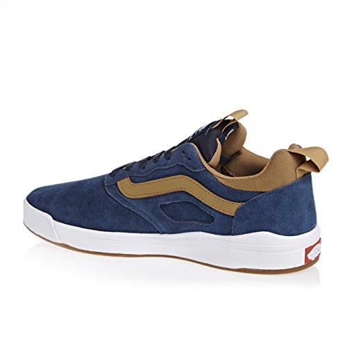 cheap sale get to buy Vans Men's Ultrarange Pro Skate Shoe Dress Blue-medal Bronze get to buy for sale for sale online store ikjrwQp66c