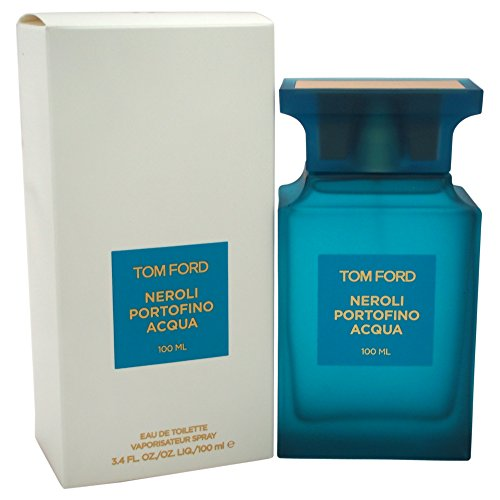 Tom Ford Neroli Portofino Aqua Eau De Toilette, 3.4 Ounce by Tom Ford