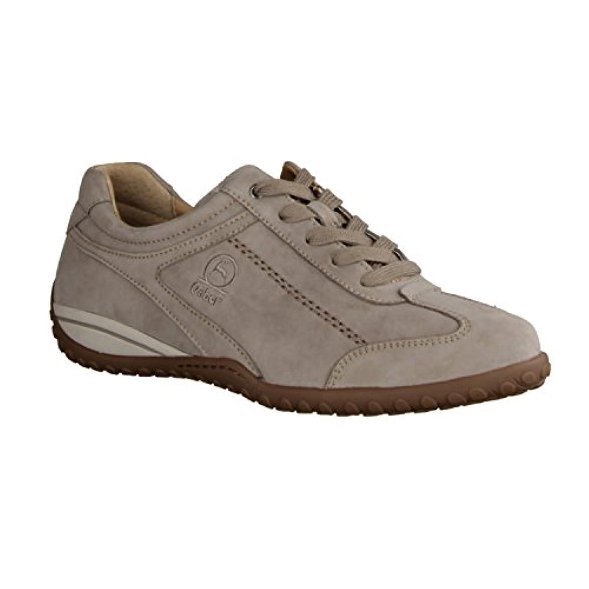 Gabor Sneaker Donna Beige
