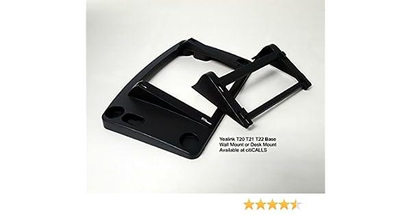 Genuine Yealink T20T22-Handset Replacement Handset T20 T21 T22 T23