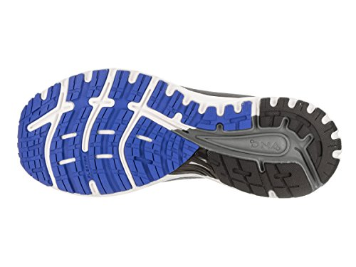 Laufschuhe Blau GTS Adrenaline Schwarz Herren Brooks Grau 18 7RnfIEcx