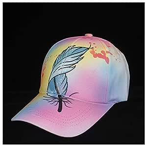 SUN-BING-MZ, - Gorra de béisbol de algodón auténtico para Hombre y ...
