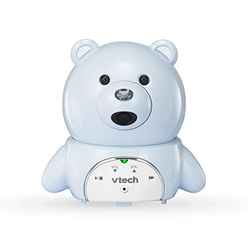 VTech VM306-15 Blue Bear Accessory Video Camera Only for ...