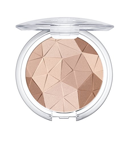 essence | Mosaic Compact Powder | 01 Sunkissed Beauty