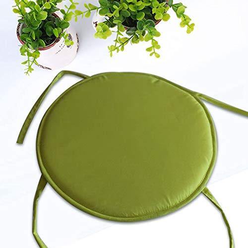 - Circular Round Tie-on Seat Cushion Furniture Chair Circle Pad House Supplies