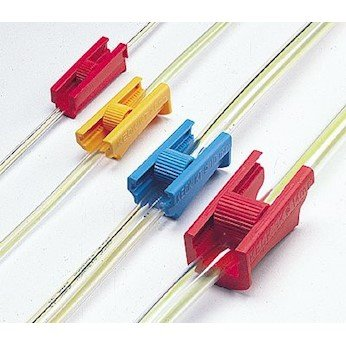 (Keck Ramp Clamp Tubing Clamps, 14 mm, 12/Pk)