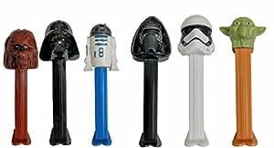 Star Wars 12ct Pez Includes: Kylo Ren