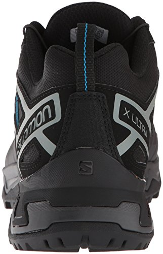 Salomon Hombres X Ultra 3 Trail Running Shoe Phantom