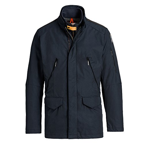 Parajumpers Genesee Mens Jacket Blue-Black M: Amazon.ca: Clothing & Accessories