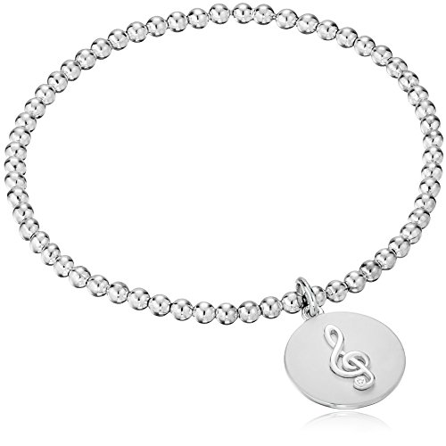 sterling-silver-diamond-accent-words-fail-music-speaks-g-clef-stretch-bead-charm-bracelet