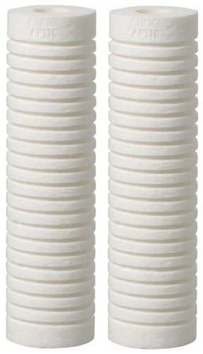 Aqua-Pure AP110 Universal Whole House Filter Replacement Cartridge for Fine/Normal Sediment, by ()