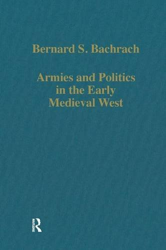 Buy bachrach warfare in medieval europe