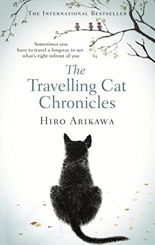 The Travelling Cat Chronicles - Malaysia Online Bookstore