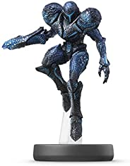 Nintendo Amiibo Dark Samus - Super Smash Bros - Standard Edition