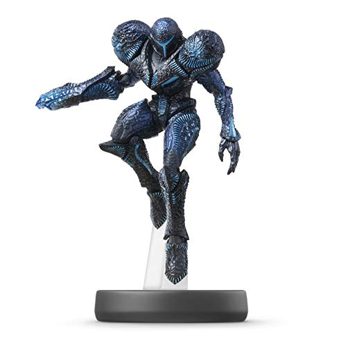 amiiboTM - Dark Samus - Super Smash Bros.TM Series