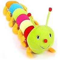 Buttercup Cute Colourful Caterpillar Soft Toy-55 cm