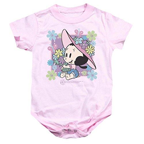 Infant: Popeye- Olive's Garden Onesie Infant Onesie 1 x 1in (Baby Popeye)