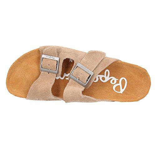 Jeans 42 847SAND SANDALIS Pepe PMS90053 gqwfUA1W