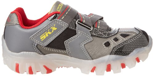 Skechers Kids 90470L Street Lightz Sneaker with blinking lights (Little Kid)