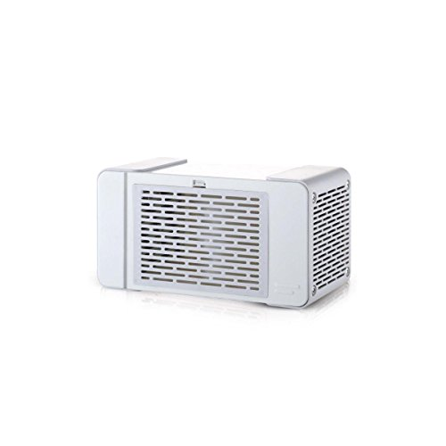 Farway Portable Mini LED Air Conditioner 5V 5W USB Equipment Air Cooler Fan Summer Cooling Machine by Farway (Image #7)