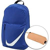 Mochila Nike Elemental 25l Tamanho:único;Cor:Azul