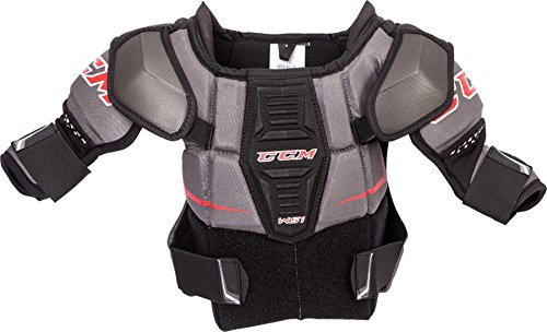 CCM QLT Womens Ice Hockey Shoulder Pads (X-Small)
