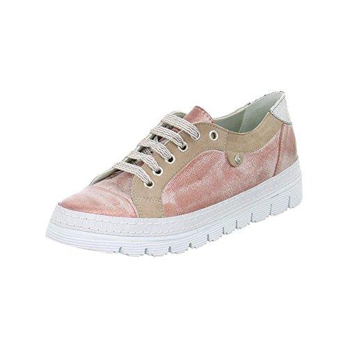 Jana Shoes & Co - 882361128598 - 882361128598 - Color: Rojo - Size: 41.0