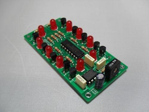 Led Chaser Light Kit - 7