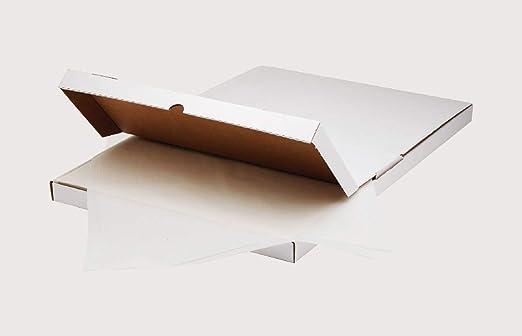 ICA - Papel de Horno Tipo Eco, 40 x 60 cm, 500 Hojas: Amazon.es: Hogar